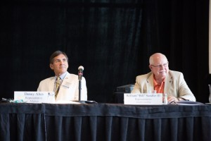 Sandifer elected to chair regional energy and environment committee